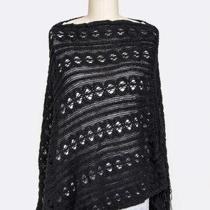 Ocean breeze knit